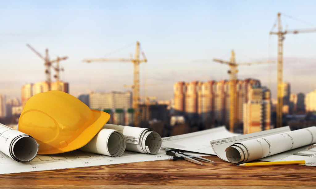 The Top 3 Construction Safety Tips