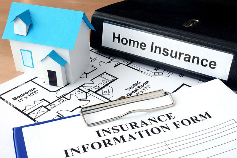 Is Your Home Insurance Really Covering Your Personal Property?