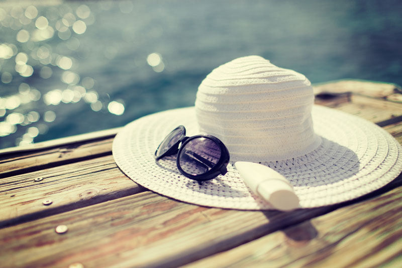 Summer Sun Safety Tips Worth Using!