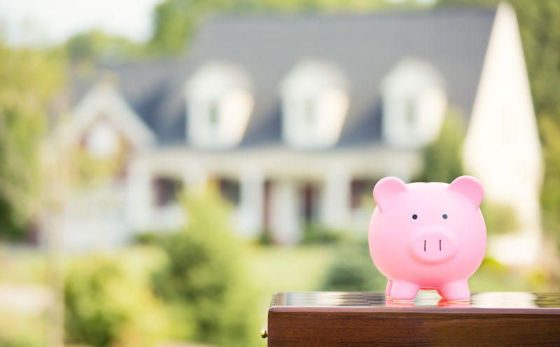 Find Ways to Save Money Around the House with These Tips