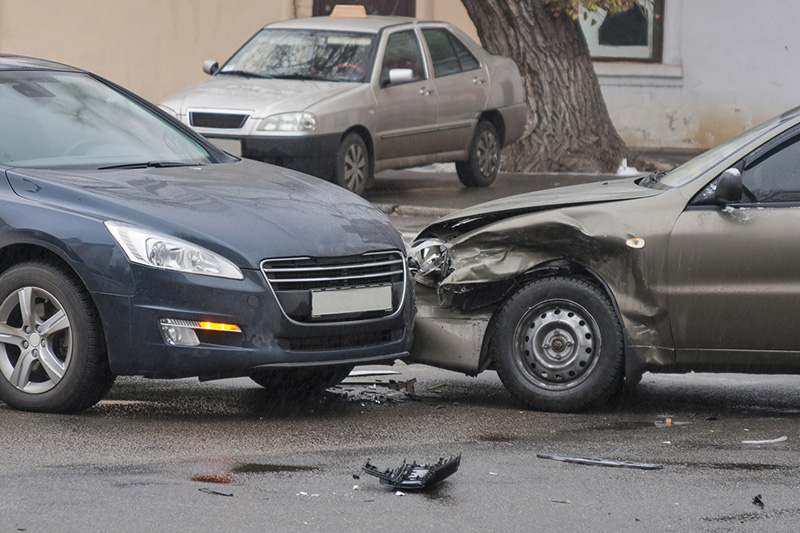 Paying High Auto Insurance Premiums? Find Out If You're a Risky Driver